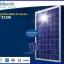 แผงโซล่าเซลล์ Schutten Solar Cell Poly crystalline module 315W มาตราฐาน TUV IEC CE แผงโซล่าเซลล์อายุการใช้งานนาน 25ปี เหมาะสำหรับโครงการ solar Rooftop thumbnail 1