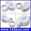 DLT003 กล้องส่องพระ (ระดับเซียนพระ) กล้องส่องจิวเวอร์รี่ พร้อมไฟLED ขยาย40 x 25mm LED Loop Magnifying Magnifier Loupe Jewelry Detect Jeweler Eye Loupe thumbnail 1