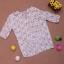 (หมดจ้า) เสื้อซีฟอง ลายดอกไม้ แต่งระบายช่วงอก สวยหวานมากจ้า thumbnail 7