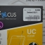 กระจก Asus Zenfone 3(ZE520KL) 5.2 นิ้ว ยี่ห้อโฟกัส thumbnail 1