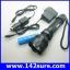FLZ007 ไฟฉายซูม LED ความสว่างสูง Super ULtraFire LED Cree Q3 LED fishing flashlight พร้อมถ่านชาร์ท+ ที่ชาร์ทแบต thumbnail 1