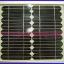 แผงโซล่าเซลล์ พลังงานแสงอาทิตย์ Monocrystalline silicon solar panel Module 5W thumbnail 1