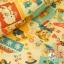 คอตตอนญี่ปุ่น ลาย Hallmark เหมาะสำหรับงานผ้าทุกชนิด ตัด กระโปรง ทำกระเป๋า ปลอกหมอน และอื่นๆ thumbnail 1