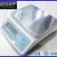 HSD009: เครื่องชั่งดิจิตอล WANT Digital Scale Balance Weight 10kg ความละเอียด0.1g เครื่องชั่งแบบละเอียด คุณภาพดีมาก thumbnail 1