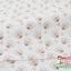 ผ้าคอตตอนญี่ปุ่น ลาย หมี Kumatan สีขาว เนื้อดีลายน่ารักมากค่ะ thumbnail 4
