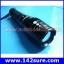FLZ005 ไฟฉายซูม LED ความสว่างสูง ULtraFire LED C8 Flashlight EU Euro Plug Core พร้อมถ่านชาร์ท+ ที่ชาร์ทแบต ยี่ห้อ Anex รุ่น C8 thumbnail 1