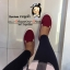 US6 : Fitflop Sunny Loafers Rio Pink ของแท้ นำเข้าจาก USA และ UK thumbnail 4