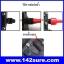 SOP036 ปั้มน้ำโซล่าปั้ม โซล่าปั้มน้ำดีซี แรงดันไฟ12VDC กำลังไฟ80W ส่งน้ำได้70เมตร Micro diaphragm pump thumbnail 4