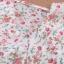 (หมดจ้า) เสื้อซีฟอง ลายดอกไม้ แต่งระบายช่วงอก สวยหวานมากจ้า thumbnail 9