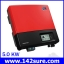 INV048 อินเวอร์เตอร์ โซล่าเซลล์ Solar On-Grid Inverter SMA 5000WATT GRID TIE INVERTER 1 phase SB5000TL-21 thumbnail 1