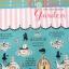 คอตตอนญี่ปุ่น ลาย Alice In Wonderland แนวเทพนิยาย ขายที่ 1/2 เมตรเป็นต้นไป เหมาะสำหรับงานผ้าทุกชนิด ตัด กระโปรง ทำกระเป๋า ปลอกหมอน และอื่นๆ thumbnail 1