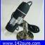 MCP022 กล้อง ไมโครสโคป USB Microscope 50X – 500X ความละเอียด 2.0 M (ขาตั้งสั้น พร้อมซอฟแวร์วัดขนาด) ยี่ห้อ OEM รุ่น MCP500X thumbnail 1