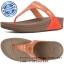Fitflop Aztek Chada Ultra Orange ของแท้ นำเข้าจาก USA และ UK thumbnail 1