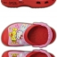 J1 (21.5 cm.) : Creative Crocs Hello Kitty Plane Clog - Red ของแท้ Outlet ไทยและอเมริกา thumbnail 2
