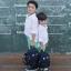 Kipling Fast Kids Backpack - Emerald Combo (Belgium) thumbnail 3