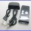 เครื่องบันทึกเสียง หน่วยความจำขนาด8GB Voice Activated USB Digital Audio Voice Recorder Dictaphone MP3 Player thumbnail 2