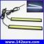 LFC032 ไฟตัดหมอก เดย์ไลท์ จำนวน1คู่ แสงสีขาว 2*6W COB LED Driving Daytime Running DayLight สำหรับติดตั้งรถยนต์ thumbnail 1