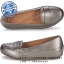 Fitflop Due Pop Loafer Pewter ของแท้ นำเข้าจาก USA และ UK thumbnail 1