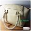 กระเป๋าแฟชั่น ดีไซน์สวยเรียบหรู สีขาว คลาสสิค แบบยอดนิยม เหมาะกับทุกโอกาส สามารถถือและสะพายได้ทั้งสองแบบ ((โปรโมชั่นส่งฟรี)) thumbnail 13
