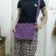 กระเป๋าผ้าปัก ปักมือ ปักเต็ม ปักละเอียด thumbnail 2