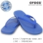 M5/W7 (24.5 cm.) : Crocs Chawaii Flip - Varsity Blue ของแท้ Outlet ไทยและอเมริกา thumbnail 1