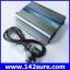 INV004 โซล่าร์ ไมโครอินเวอร์เตอร์ ไมโครกริดอินเวอร์เตอร์ Micro grid tied Inverter 300W MPPT DC Input 22-50V Output 220VAC thumbnail 1