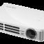 ต่อมือถือ Wireless!!! Vivitek Qumi Q5 โปรเจคเตอร์ระดับซูเปอร์มินิ 500LM ฉายได้ 20-120 นิ้ว ชัดสวดยวดระดับ HD 720p (1280*720) สำหรับงาน ออฟฟิส นำเสนอ พกพาโดยเฉพาะ thumbnail 8