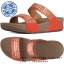 Fitflop Aztek Chada Slide Ultra Orange ของแท้ นำเข้าจาก USA และ UK thumbnail 1