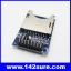 MEM003: SD Card Module Slot Socket Reader For Arduino ARM MCU NEW N1 thumbnail 4