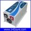 SIN020 อินเวอร์เตอร์ โซล่าเซลล์ ขนาด 2000Watt Pure Sine Wave inverter แบบหม้อแปลง CKS-W920224, 24V thumbnail 4