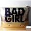 กระเป๋าแฟชั่น BAD GIRL สีทอง หนัง PU ใส่ IPAD ได้ มีสายสะพาย ((โปรโมชั่นส่งฟรี)) thumbnail 6