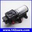 SOP044 ปั้มน้ำโซล่าปั้ม โซล่าปั้มน้ำดีซี แรงดันไฟ24VDC กำลังไฟ100W 8L/min Diaphragm High Pressure Water Pump XTL-3210 thumbnail 2