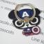 แหวนติดหลังโทรศัพท์ thumbnail 4