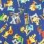 คอตตอนลินินญี่ปุ่น ลาย Pokemon ของแท้จาก เหมาะสำหรับงานผ้าทุกชนิด ตัด กระโปรง ทำกระเป๋า ปลอกหมอน และอื่นๆ thumbnail 1