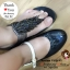 US5 : Fitflop Cha Cha Nimbus Silver ของแท้ นำเข้าจาก USA และ UK thumbnail 4