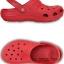 M8/W10 (27 cm.) : Crocs Hilo Clog - Pepper ของแท้ Outlet ไทยและอเมริกา thumbnail 2