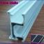 solar Alu Standard Rail 4.2m รางยึดแผงโซล่าเซลล์ อุปกรณ์ติดตั้งแผงโซล่าเซลล์มาตรฐานสากล ผลิตจากอลูมิเนียมอัลลอยคุณภาพดี รางยาว 4.20เมตร จำนวน10เส้น thumbnail 1