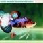 """(ขายแล้วครับ)""""คัดเกรดประกวด""""ปลากัดครีบสั้น-Halfmoon Plakats Fancy Dragon Koi Quality Grade thumbnail 6"""