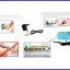 เครื่องมือวัด 6-in-1 Multi-Function Digital LCD Meter Water Tester EC CF TDS (ppm) PH °C °F thumbnail 5