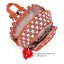 Kipling Heart Kids Backpack - Toddlermonkey O (Belgium) thumbnail 2