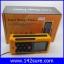 DMT033 : เครื่องมือวัดระยะ เลเซอร์วัดระยะดิจิตอล มิเตอร์วัดระยะเลเซอร์ เครื่องวัดระยะเลเซอร์ 100m/328ft Laser Distance Meter with Accuracy 1.5mm HT-100 thumbnail 6