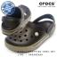 M6/W8 (25 cm.) : Crocband II.5 Clog - Espresso / Khaki ของแท้ Outlet ไทยและอเมริกา thumbnail 1