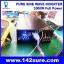 SIN014 อินเวอร์เตอร์ โซล่าเซลล์ RELIABLE Inverter 3500W Pure Sine Wave Inverter 7000W Peak Power เครื่องแปลงไฟ 24VDC เป็น 220VAC/50Hz (สินค้าPre-Order 1-2 สัปดาห์) thumbnail 3