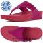 Fitflop Lulu Canvas Rio Pink ของแท้ นำเข้าจาก USA และ UK thumbnail 1