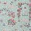 ผ้าคอตตอนลินินญี่ปุ่น ของ YUWA ลายสวน สีหวานน่ารักมากค่ะ มี 2 สี เนื้อผ้าบางเหมาะสำหรับงานผ้าทุกชนิด thumbnail 3