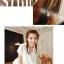 (หมดจ้า) ต่างหูเงินแฟชั่นเกาหลี ห่วงคล้องสามารถถอดได้ค่ะ thumbnail 2