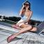 US5 : Fitflop Surfa Navy / White ของแท้ นำเข้าจาก USA และ UK thumbnail 3