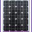 แผงโซล่าเซลล์ พลังงานแสงอาทิตย์ Monocrystalline silicon solar panel Module 50W (มาตราฐานยุโรป IEC TUV)แผงโซล่าเซลล์ ราคาพิเศษ thumbnail 1