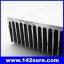 SIK004 : ฮีทซิงค์ ระบายความร้อน หลอดไฟLed อลูมิเนียมระบายความร้อน Aluminum Heatsink for 100W Led High Power Panel thumbnail 2