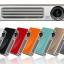 SO HOT!! Vivitek Qumi 07โปรเจคเตอร์ระดับซูเปอร์มินิ 1000LM ฉายได้ 20-120 นิ้ว ชัดสวดยวดระดับ HD 720p (1280*720) สำหรับงาน ออฟฟิส นำเสนอ พกพาโดยเฉพาะ thumbnail 1